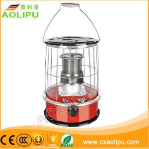 China Portable Indoor Stove / Room Kerosene Heater Ts77 - China ...