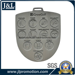 Super Large Size Golf Plate High Quality pictures & photos