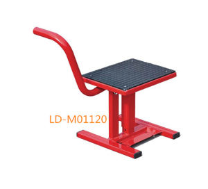 Hydraulic Motorcycle/Bike Stand Lifting Jack Stand pictures & photos