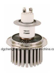 Electron Tube Oscillation Tube 7t84rb