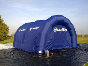 Special Event Inflatable Structure Tent for Sale pictures & photos