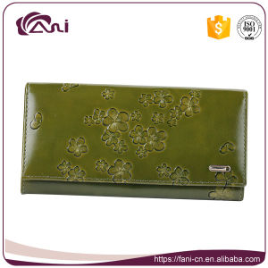 4 Color Chinese Style Clutch Purse, Clutch Wallet for Lady pictures & photos