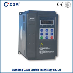 Qd800 Series Vector Control Frequency AC Drive Inverter