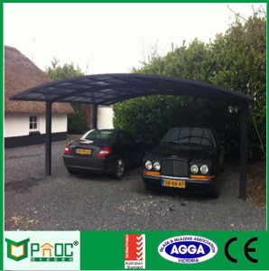 As2047 Good Price High Quanlity Aluminium Carport pictures & photos