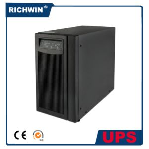 6kVA~10kVA UPS Online, Pure Sine Wave, High Frequency