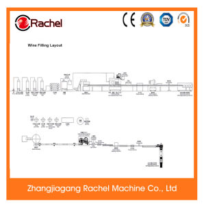 Small Beer Automatic Filling Capping Machine pictures & photos