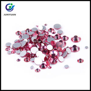 Hotfix Rhinestone Loose Rhinestone for Garment Accessories pictures & photos
