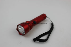 Hight Power 1W LED Flashlight pictures & photos