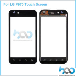 High Quality TFT Touch Screen Panel for LG P970 Assembly