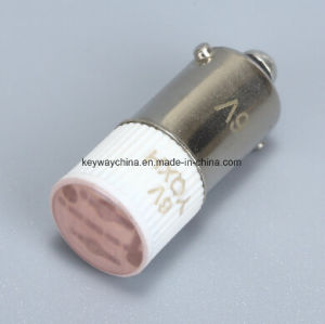 Ba Plug-in Series LED Miniature Indicator Bulb pictures & photos