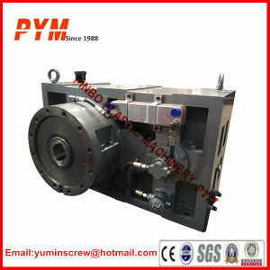 Zlyj Series Plastic Extruder Reduction Gearbox pictures & photos