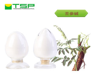 GMP Factory High Quality Plant Extract Matrine for Pesticide