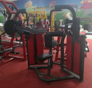 Excellent Hammer Strength Mts Fitness Equipment pictures & photos