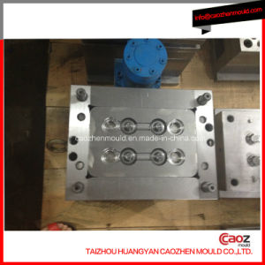 Plastic Injection Flip Top Cap Mould in China