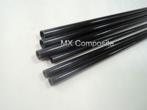 Supply Carbon Fiber Pipe High Strength for Stunt Kite pictures & photos