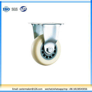 Industrial Wheel Solid Casters Wide Range Roller Ball Casters pictures & photos