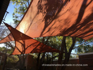 Competitive Price High Quality Shade Sail From China Sail Shades