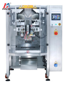 Sbd-M-620 Vertical MID-Speed Packing Machine