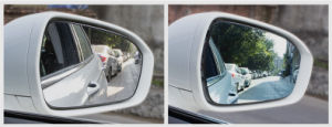Rearview Mirror for Mondeo