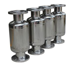 Pipe Anti-Scale 10000 Gauss Magnetic Water Softeners with Ss Housing pictures & photos