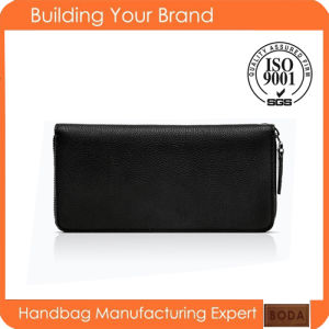 Best Brands Genuine Leather Fashion Wallet pictures & photos