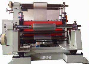 1000mm Roll to Roll Film/Paper Hot Laminating Machine pictures & photos