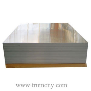 Aluminum PS Plate-Foundation pictures & photos