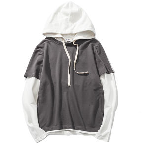 ce3d2a627f8 China Men Cheap Custom Design Hoody Plain Zipper-up Fleece Hoodie ...
