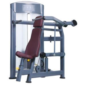 Shoulder Press Commercial Gym Equipment/Fitness Factory pictures & photos
