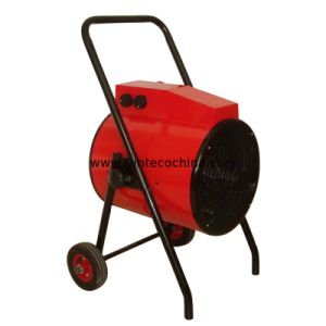 Electrical Heater 15kw Round Shape pictures & photos