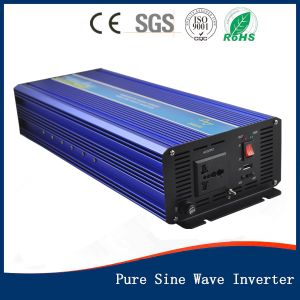 Pure Sine Wave 1000W 2000W 3000W 4000W 5000W 6000W Solar Power Inverter pictures & photos