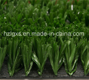 Wide Piece Artificial Grass Lawn for Sport Football Court / Basketball Ground pictures & photos