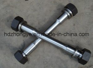 Hb20g Through Bolt, Side Bolt for Rock Hydraulic Breaker pictures & photos
