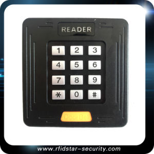 Keyboard Style IC/ID Smart Card Reader for Door Enter Control