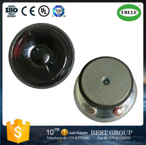 High Quality Micro Speaker 57mm 8ohm 0.5W Speaker Loud Speaker pictures & photos