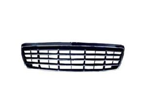 Plastic Injection Auto Grille (XDD-0236)