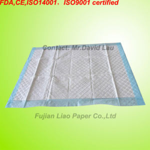 Disposable Medical Under Pad (LAUD0201) pictures & photos