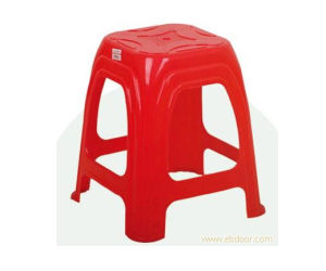 Injection Plastic Stool Mould/Mold pictures & photos