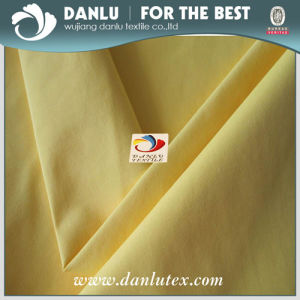 Environmental Friendly Fabric/Recycled Spandex Fabric for Garment pictures & photos
