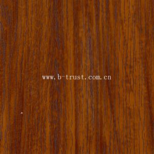 PVC Film/Foil/Membrane for MDF Board by Hot Laminate Htd014 pictures & photos