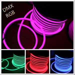China rgb full color changing 12v led neon rope light for rooms rgb full color changing 12v led neon rope light for rooms aloadofball Choice Image