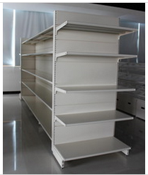 Metal Gondola Shelf Supermarket Racking
