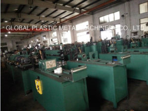Corrugated Flexible Metal Water/Gas/Solar/Sprinkler Hose Making Machine