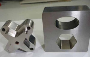 CNC Machining Railway Spare Parts