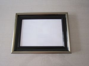 Aluminium Electrophoresis Photo Frame Product pictures & photos