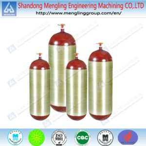 All Different Size Type II CNG Gas Cylinder for Auto