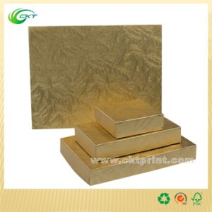 High-End Custom Jewelry Paper Boxes Packaging Gift Box, Clothes Packaging Box with Lids (CKT-BK-015)