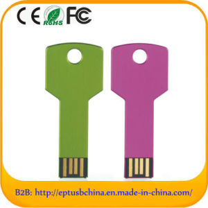 Cheap Key USB Flash Drive for Promotional Gifts pictures & photos