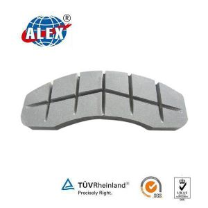 High Quality Train Brake Pad for Sale