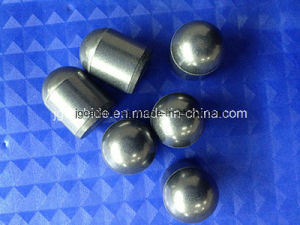 Tungsten Carbide Tips for DTH Bits pictures & photos
